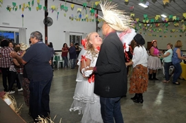 Festa Junina do STMC